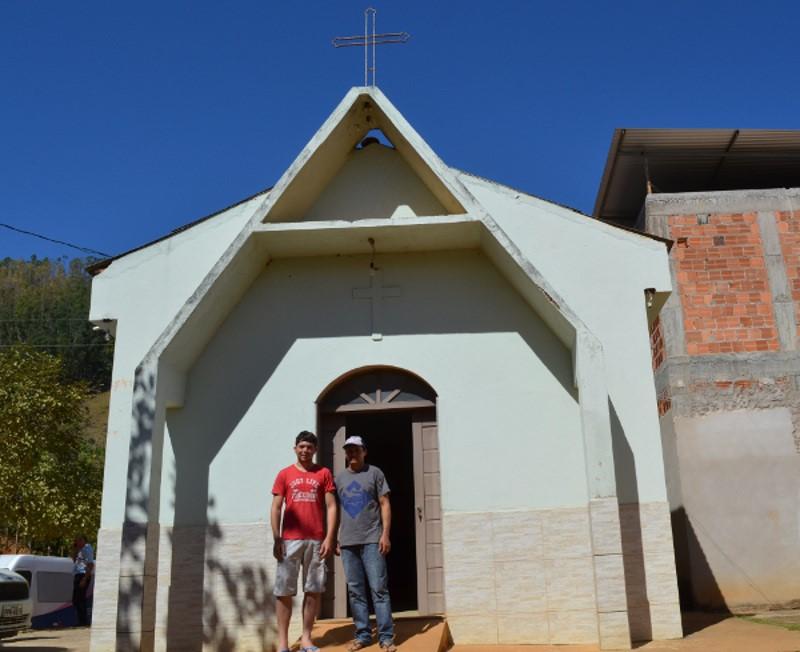 Protagonismo juvenil transforma a vida de moradores da comunidade Feliz Lembrança em Alegre